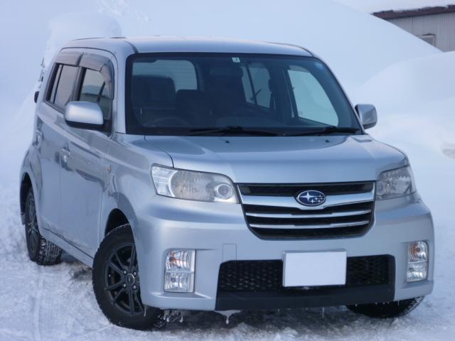 1.3i 4WD bB OEM1年間走行距離無制限保証付(2枚目)