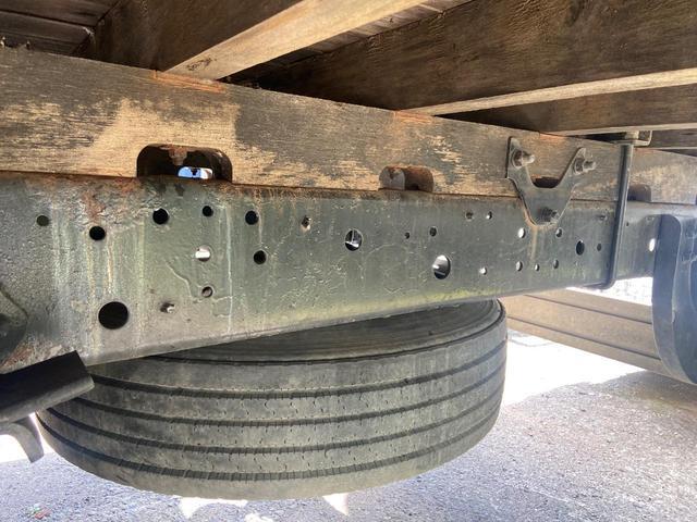 4tクレーン タダノ4段ブーム ラジコン付(20枚目)