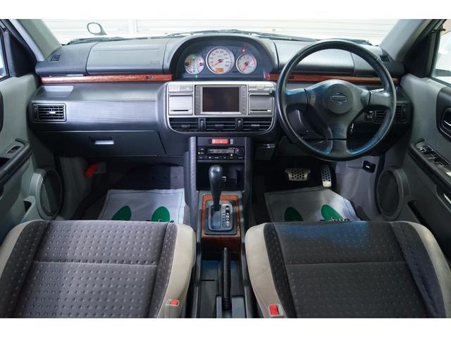 日産 エクストレイル GT
