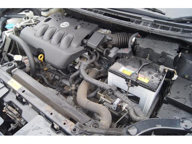 日産 ラフェスタ 20M 4WD 保証つき
