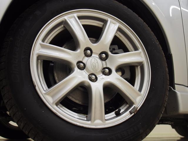 スバル レガシィツーリングワゴン 2.0i 4WD 夏冬タイヤ  6ヶ月保証