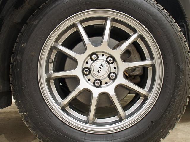 XT 4WD 夏冬タイヤ 一年保証(7枚目)