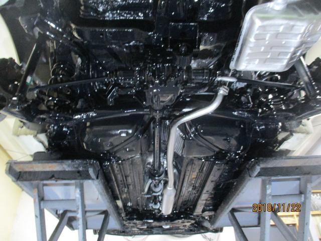XG 4WD 夏冬タイヤ 一年保証(9枚目)