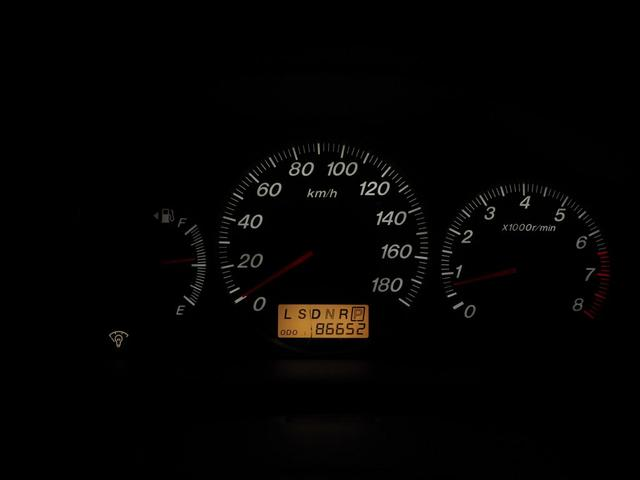 VS 4WD 夏冬タイヤ 一年保証(19枚目)