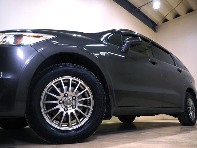 X 4WD 夏冬タイヤ(8枚目)