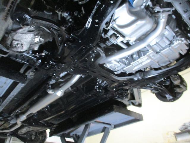 X 4WD 夏冬タイヤ(9枚目)