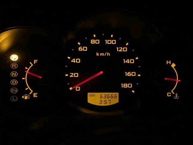 ベリー 4WD 夏冬タイヤ 一年保証(17枚目)