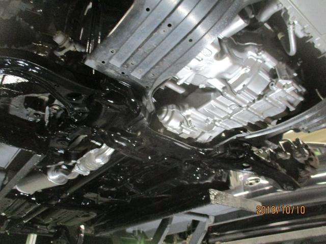 G エアロ 4WD 夏冬タイヤ 一年保証(9枚目)