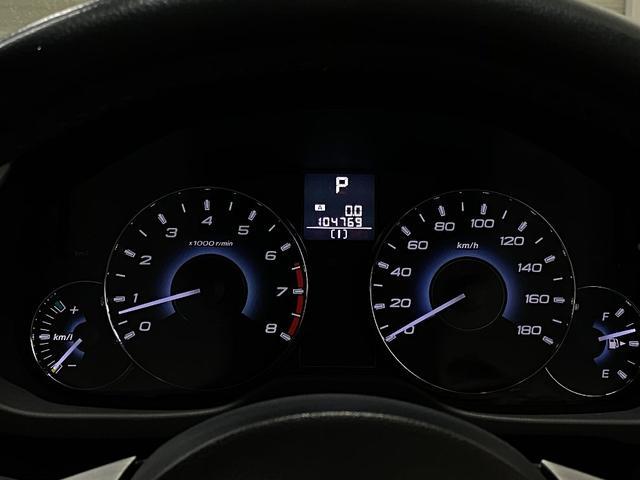 2.5i Lパッケージ 4WD 社外メモリナビ HID ETC 純正スマートキー(25枚目)