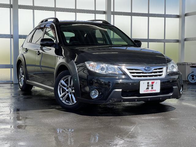 2.0i 4WD フルセグナビ Egスターター HIDヘッドライト ETC スマートキー CD・DVD・データ再生 フォグライト(6枚目)