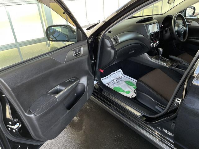 2.0i 4WD フルセグナビ Egスターター HIDヘッドライト ETC スマートキー CD・DVD・データ再生 フォグライト(14枚目)