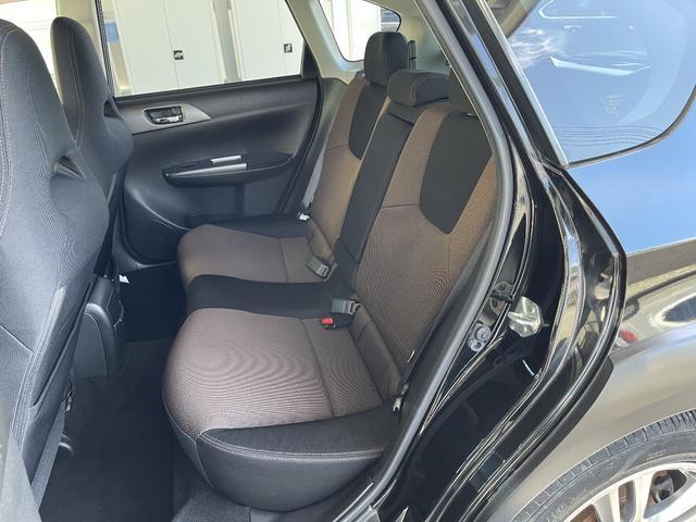 2.0i 4WD フルセグナビ Egスターター HIDヘッドライト ETC スマートキー CD・DVD・データ再生 フォグライト(17枚目)