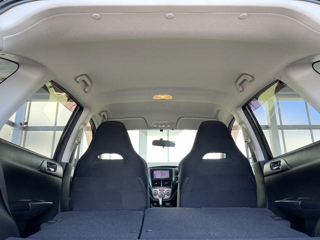 2.0i 4WD フルセグナビ Egスターター HIDヘッドライト ETC スマートキー CD・DVD・データ再生 フォグライト(22枚目)