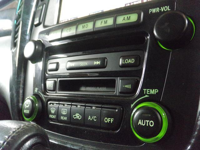 トヨタ クルーガーV 3.0 FOUR 4WD63000kmナビBカメラ夏冬タイヤ