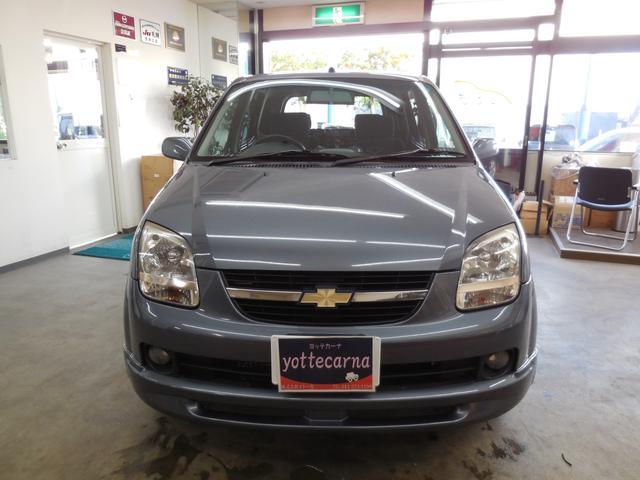 「シボレー」「シボレー クルーズ」「SUV・クロカン」「北海道」の中古車2