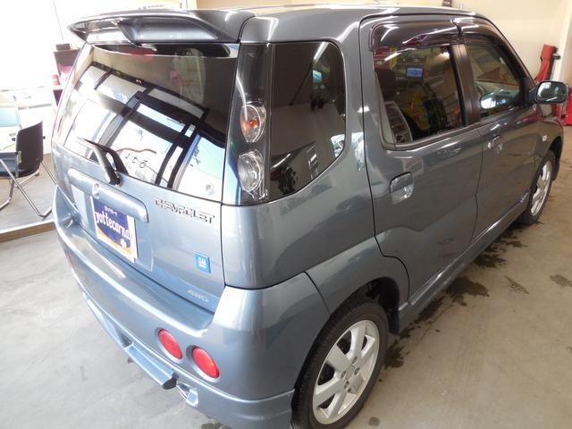 「シボレー」「シボレー クルーズ」「SUV・クロカン」「北海道」の中古車7