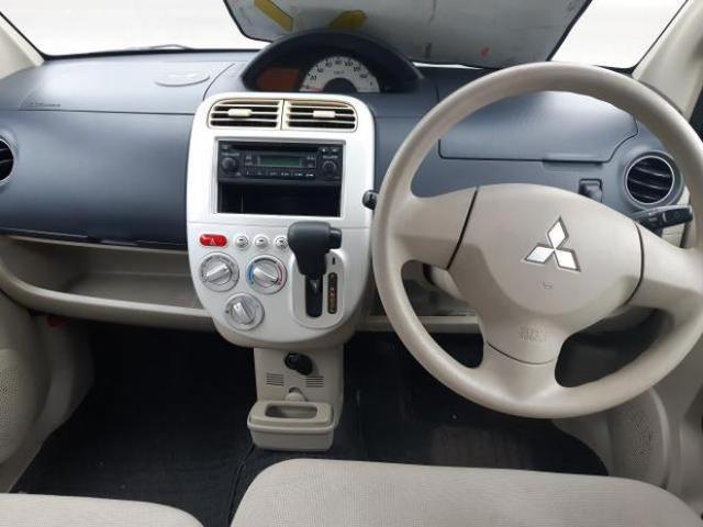 M 4WD 660 5Dr(5枚目)
