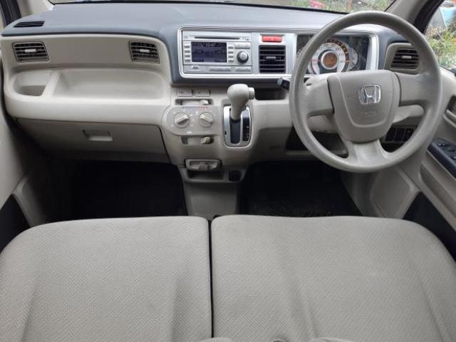 G 4WD・4AT・AC・PS・PW・ABS・SRS・キーレス・バックカメラ・ヘッドライトレベライザー付(6枚目)