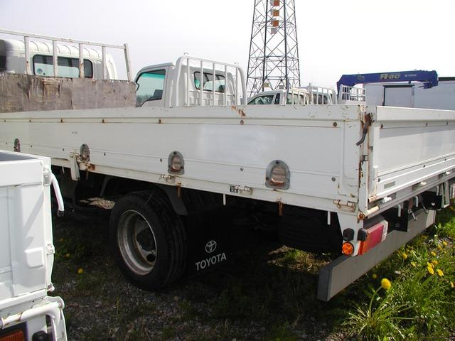 「トヨタ」「ダイナトラック」「トラック」「北海道」の中古車4