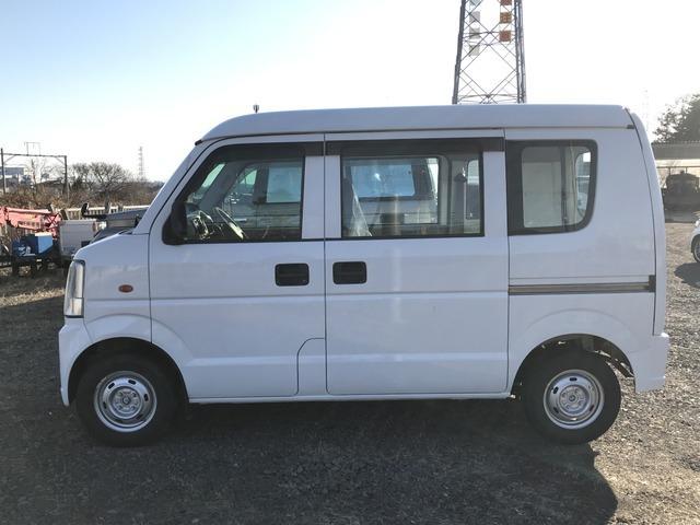 「スズキ」「エブリイ」「コンパクトカー」「北海道」の中古車8