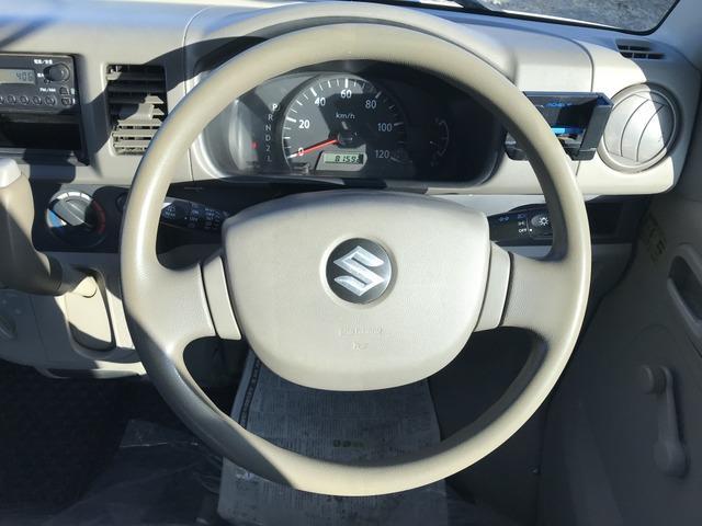 「スズキ」「エブリイ」「コンパクトカー」「北海道」の中古車15