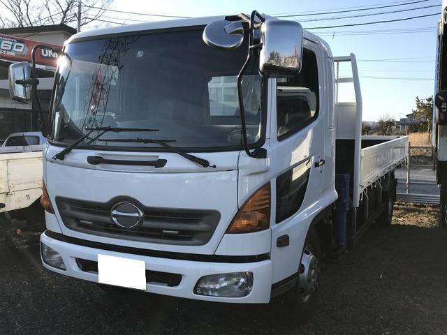 「その他」「レンジャー」「トラック」「北海道」の中古車4