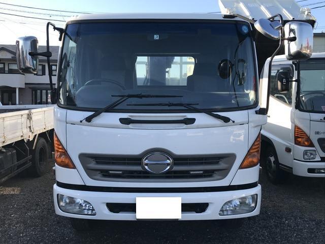「その他」「レンジャー」「トラック」「北海道」の中古車5