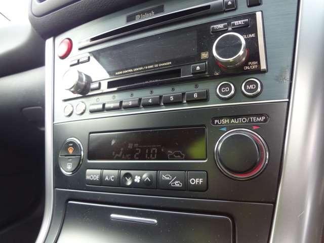2.0GTスペックB 4WD AW オーディオ付 AC MT(12枚目)