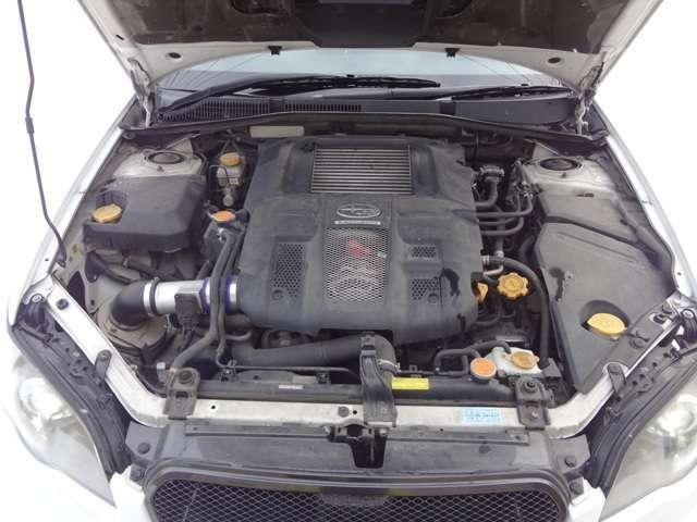 2.0GTスペックB 4WD AW オーディオ付 AC MT(15枚目)