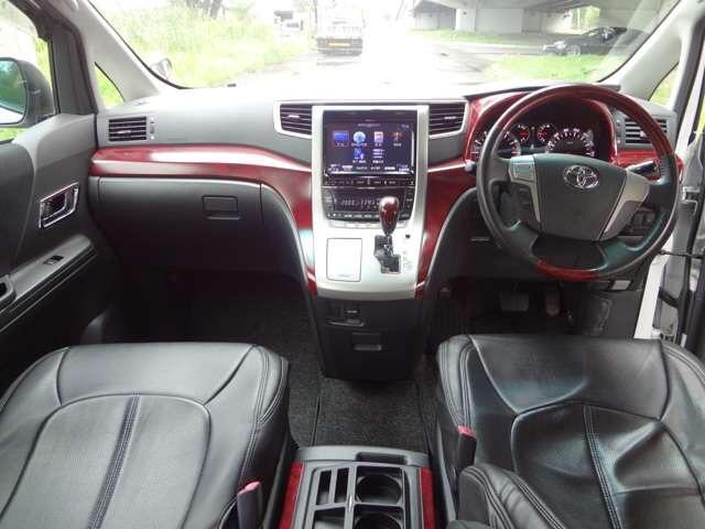 240S 4WD 両側スライドドア TV ナビ バックカメラ(8枚目)