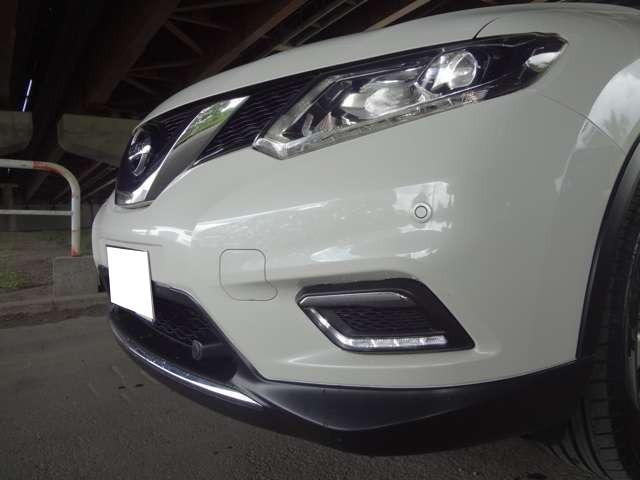 20X ハイブリッド エマージェンシーブレーキP 4WD(10枚目)