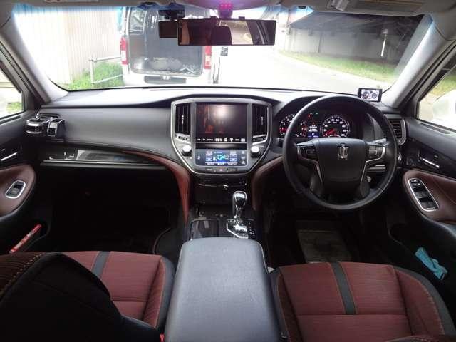 アスリートSi-Four 4WD 寒冷地 モデリスタ BBS(4枚目)