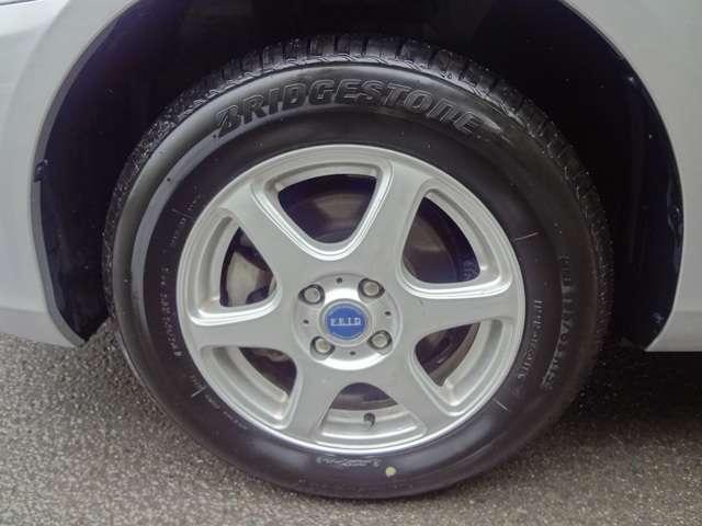 X 4WD(16枚目)