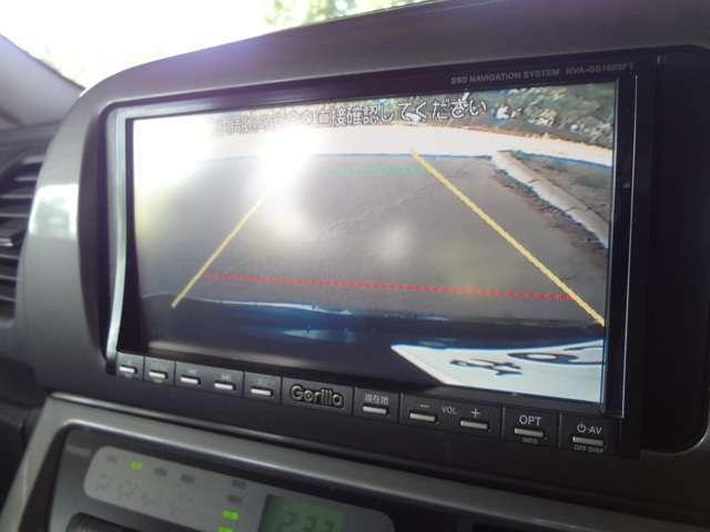 X 4WD HDD フルセグTV(12枚目)