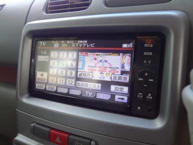 X 4WD ナビ 軽自動車 ホワイト CVT AC AW(2枚目)