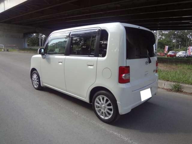 X 4WD ナビ 軽自動車 ホワイト CVT AC AW(4枚目)