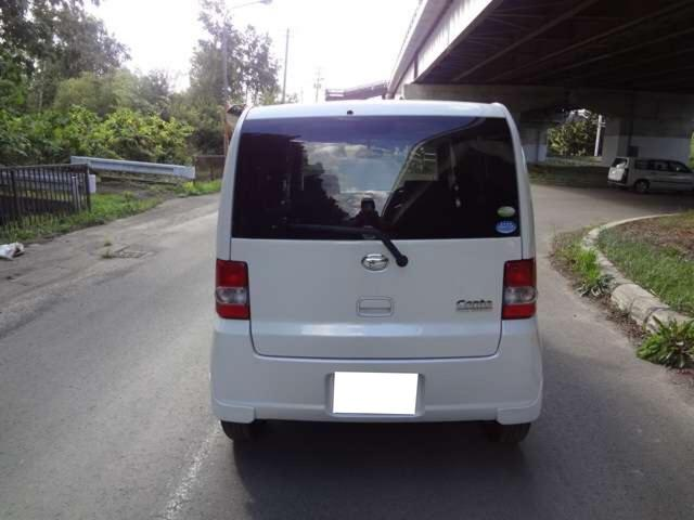 X 4WD ナビ 軽自動車 ホワイト CVT AC AW(5枚目)