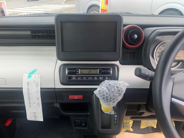 ハイブリッドG 4WD(11枚目)