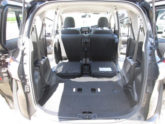 トヨタ シエンタ X 4WD 寒冷地仕様 LEDヘッドライト