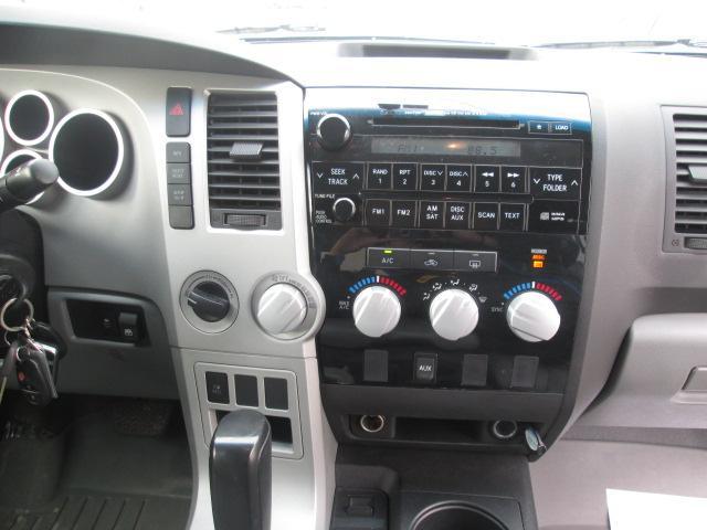 米国トヨタ タンドラ クルーマックス SR5 4WD TRDオフロードPKG