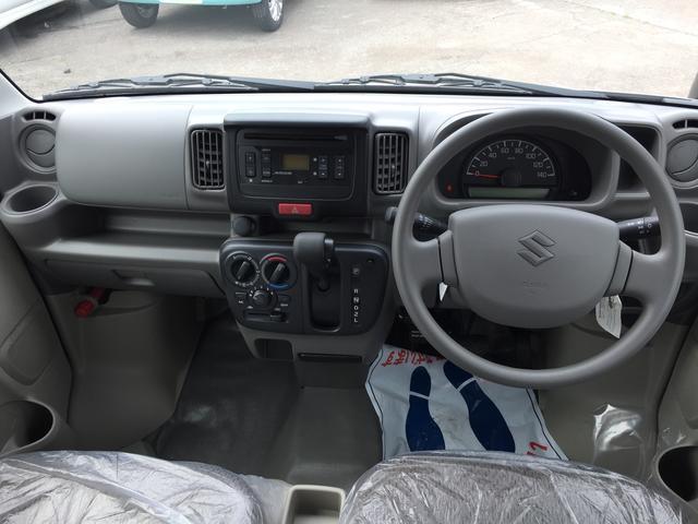 スズキ エブリイ PCリミテッド 4WD
