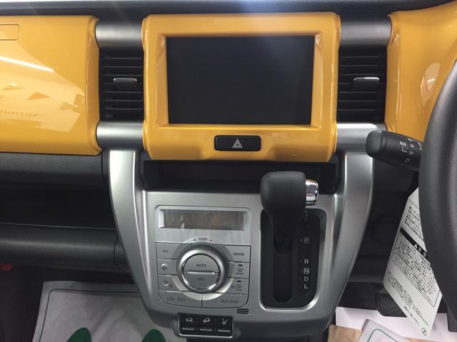 スズキ ハスラー Fリミテッド 4WD