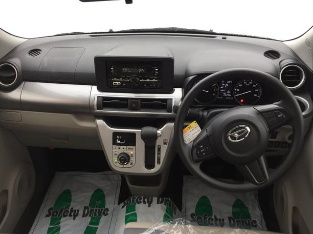 ダイハツ キャスト スタイルX SAII 4WD