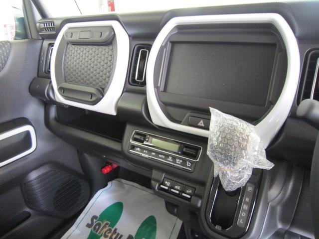 オーディオレス車両です!お好きなオーディオを付けられます★