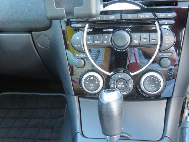 「マツダ」「RX-8」「クーペ」「北海道」の中古車16