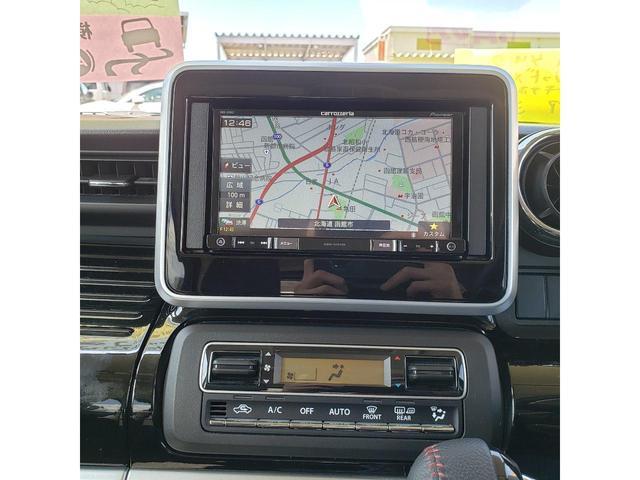 ハイブリッドXS・4WD・DSBS・社外ナビTV・Pスタート(14枚目)