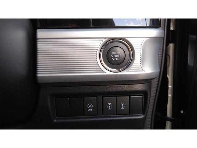 ハイブリッドXS・4WD・DSBS・社外ナビTV・Pスタート(15枚目)