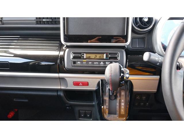 ハイブリッドXS・4WD・DSBS・社外ナビTV・Pスタート(17枚目)
