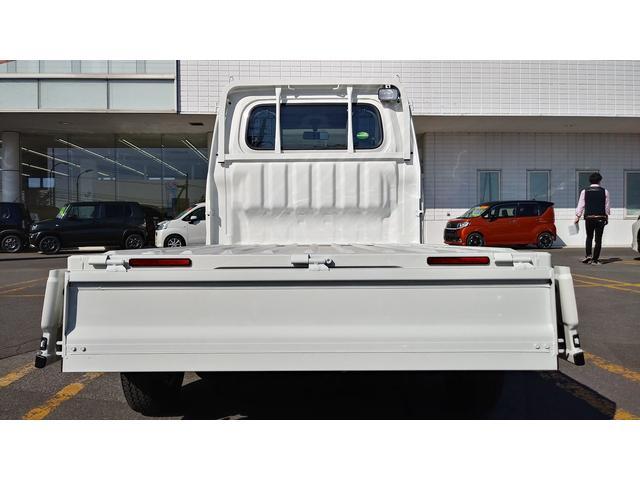 農用スペシャル 4WD(9枚目)
