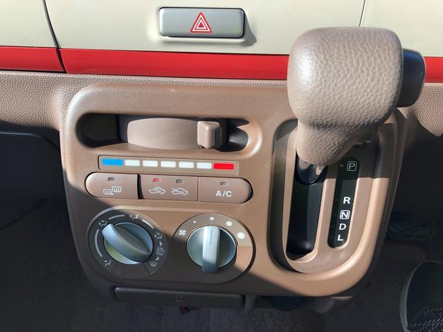 G 4WD・社外ナビ・地デジ・シートヒーター・スマートキー(11枚目)